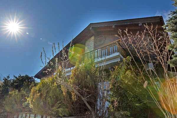 Sommerhus i Crans-Montana