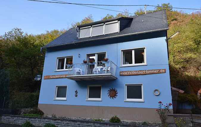 Sommerhus mh70726