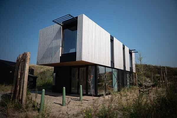 Vakantiehuis in Zandvoort