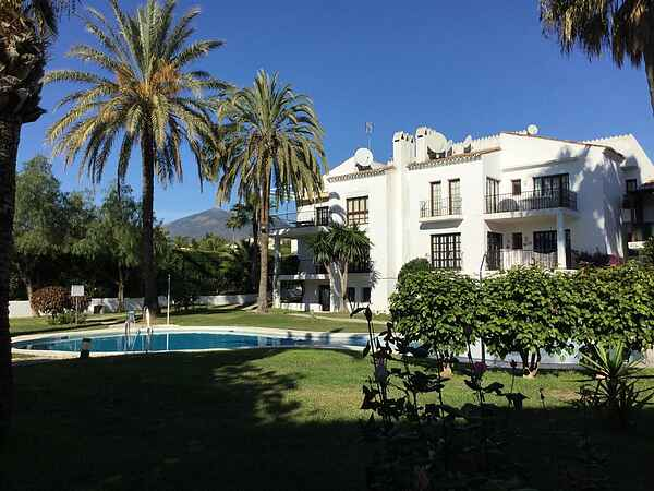 BEACH FRONT Penthouse - Costa Del Sol