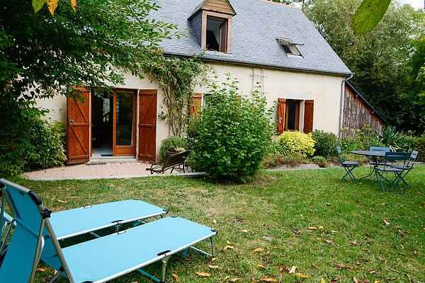 Casa vacanze in Langrolay-sur-Rance