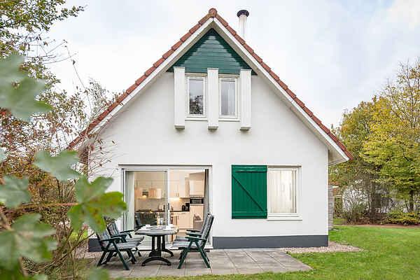 Sommerhus i Hoogersmilde