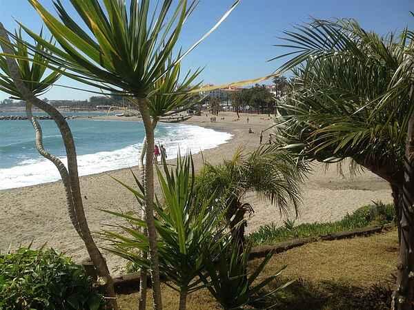 Livskvalitet i Marbella