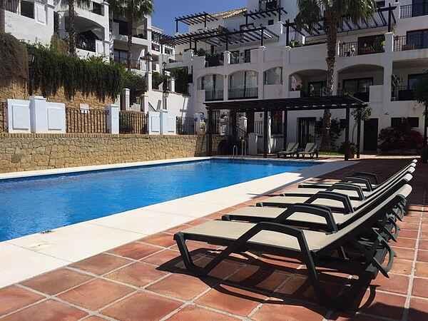 Lejlighed i nærheden af Marbella