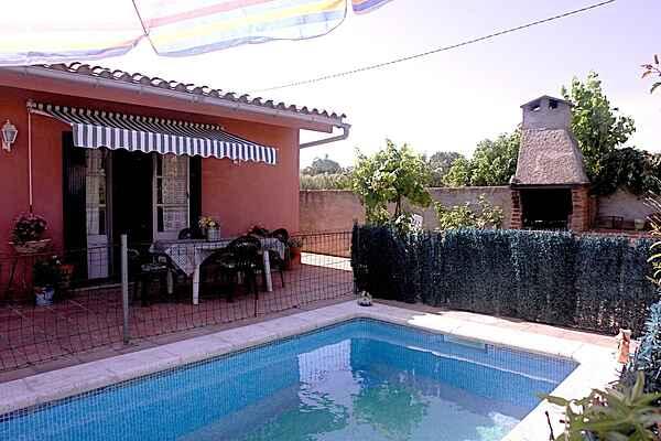 Holiday home in Sant Miquel de Fluvià
