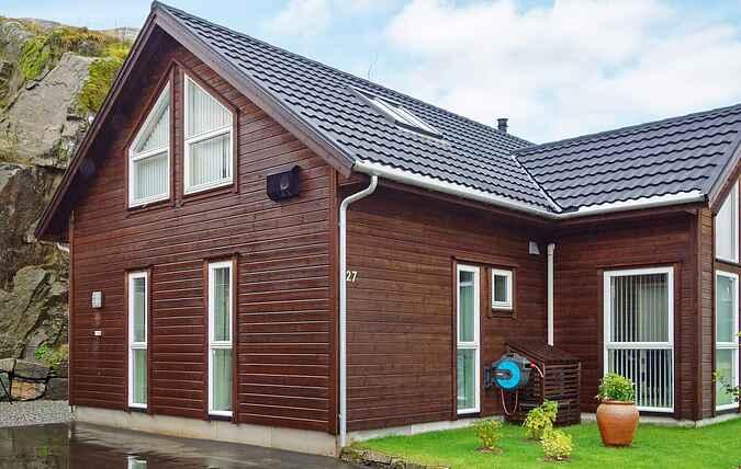 Casa de vacaciones mh70633