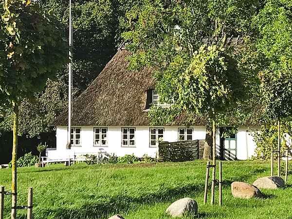 Holiday home in Ertebjerg