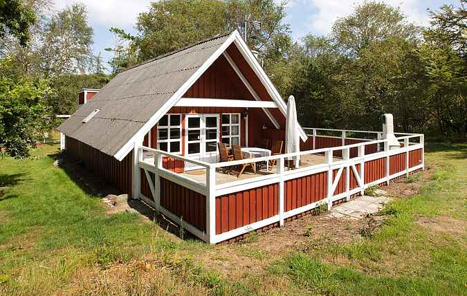 Holiday home mh45397