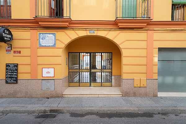 Apartment in Triana