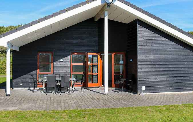 Holiday home mh10668