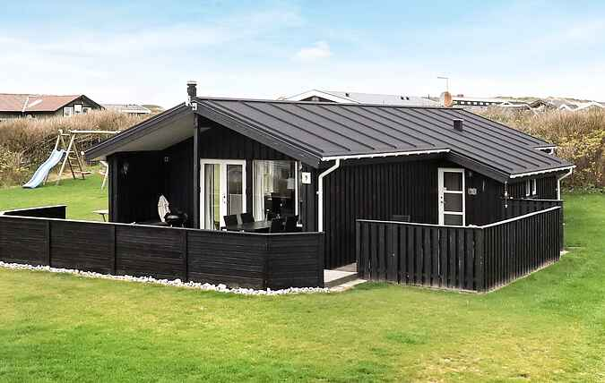 Holiday home mh69697