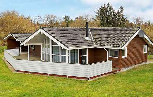 Holiday home mh69539