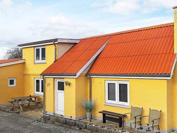 Holiday home in Frederikshavn