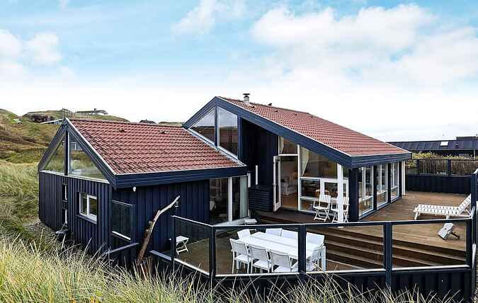 Holiday home mh15022