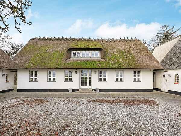 Sommerhus i Nørre Aaby