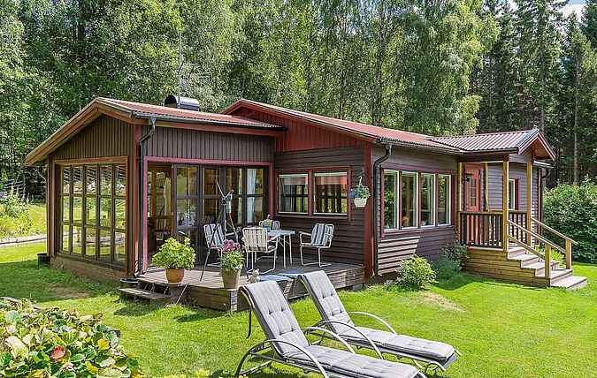 Holiday home mh70906