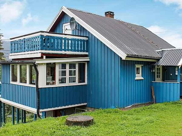 Sommerhus i Tretten