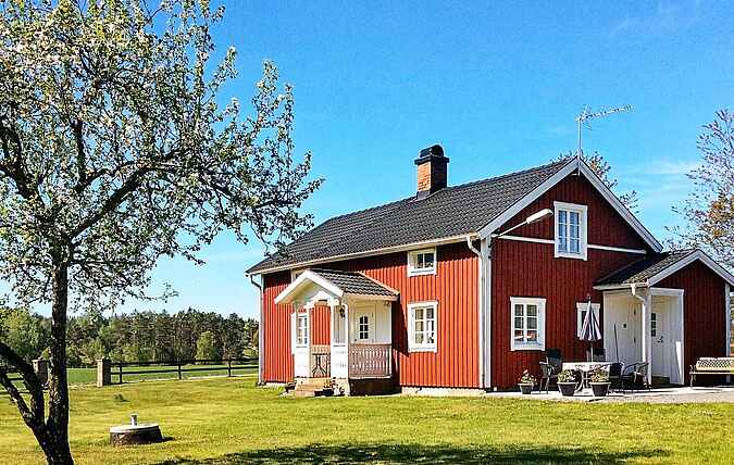 Holiday home mh43770