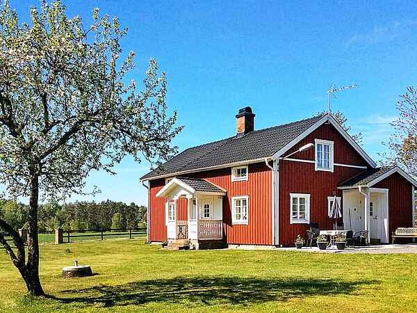 Holiday home in Sävsjö S