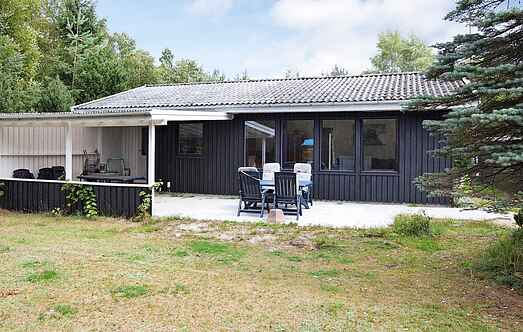 Holiday home mh16555
