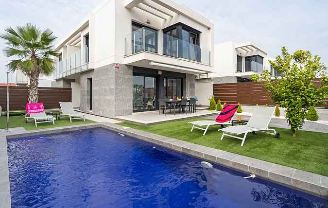 Villa mh64781