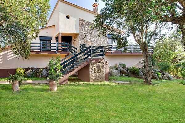 Sommerhus i Llagostera