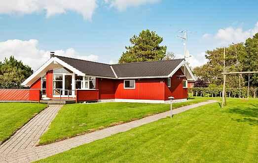 Sommerhus mh10515