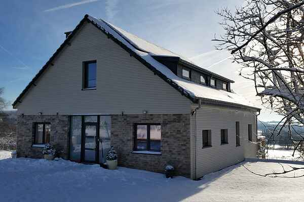 Holiday home in Stavelot