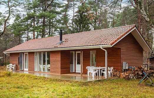 Vakantiehuis mh70960