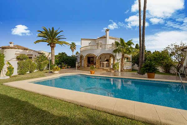 Villa i El Verger