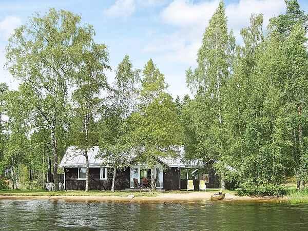 Sommerhus i Vaggeryd Ö