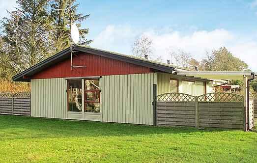 Ferienhaus mh70151