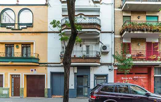 Apartment mh71309