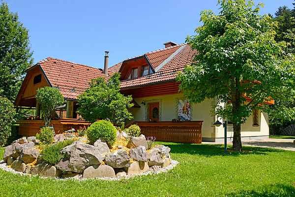 Holiday home in Sveti Lenart