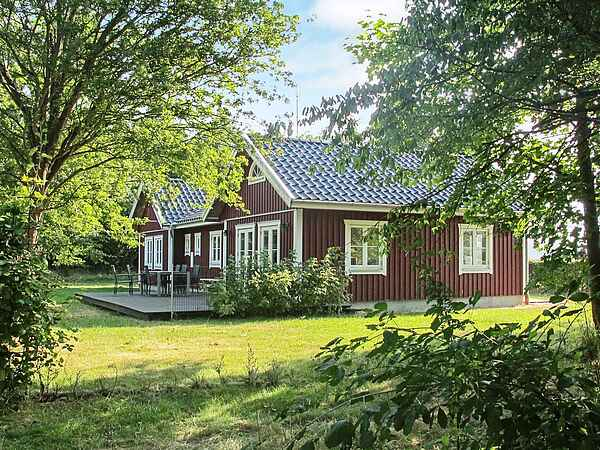 Holiday home in Stødby