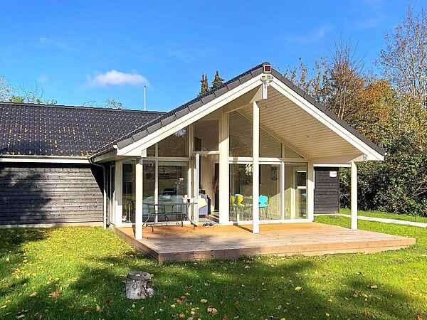 Sommerhus i Evetofte