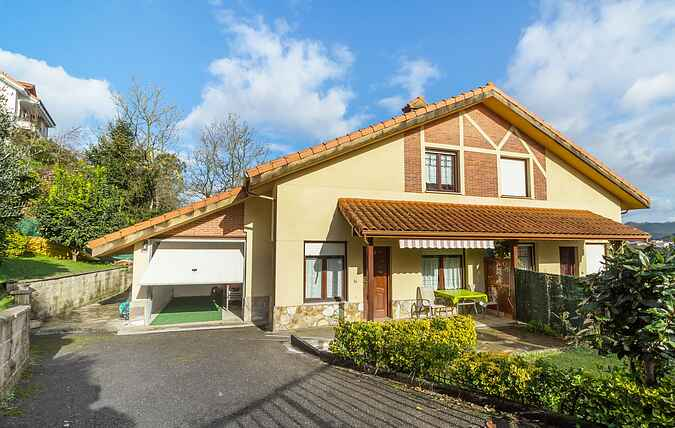 Holiday home mh71408