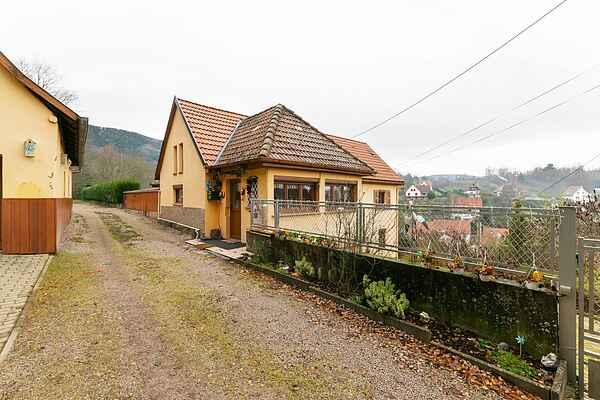 Casa vacanze in Saint-Pierre-Bois
