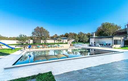 Villa mh71421