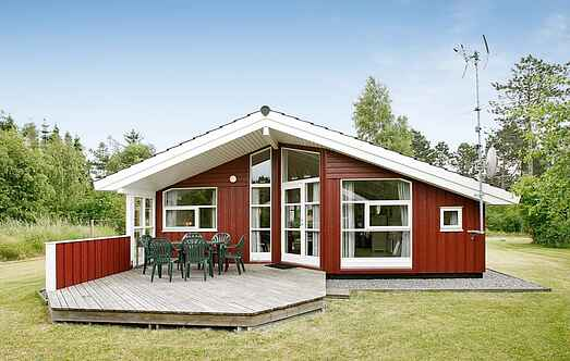 Holiday home mh8724