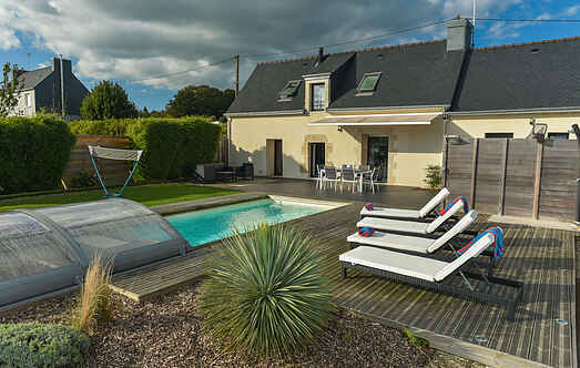 Holiday home mh71483