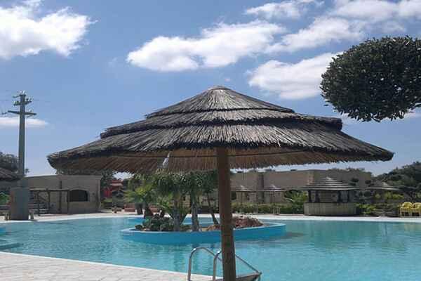 Sommerhus i San Vito dei Normanni