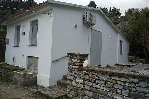 Sommerhus i Samos