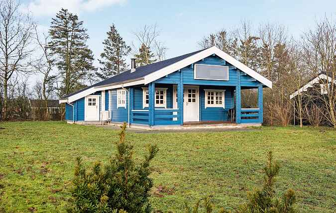 Holiday home mh70873