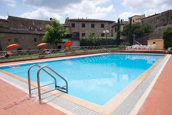 Sommerhus i San Donato