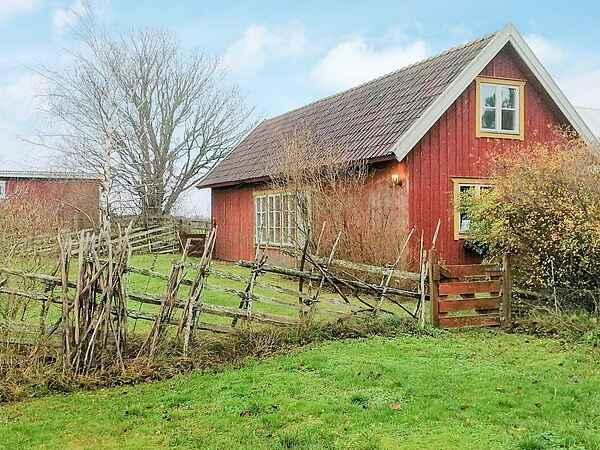 Sommerhus i Gotland S