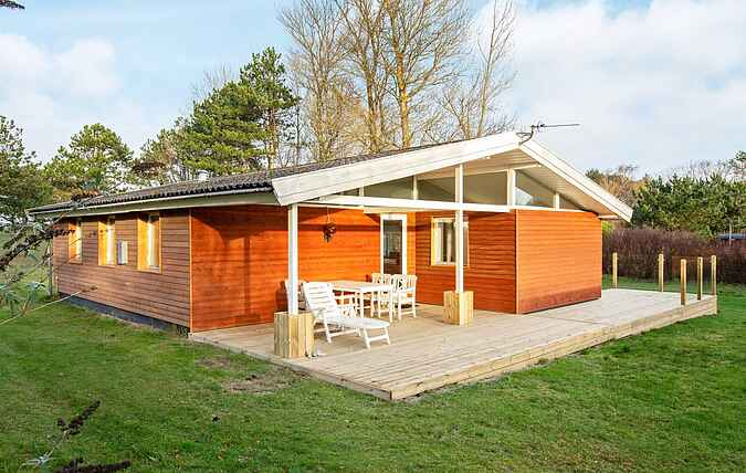 Holiday home mh70522