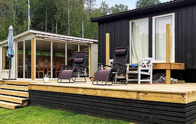 Holiday home mh68325