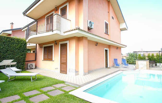 Villa mh71883