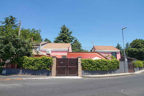 Cottage in Trecastagni